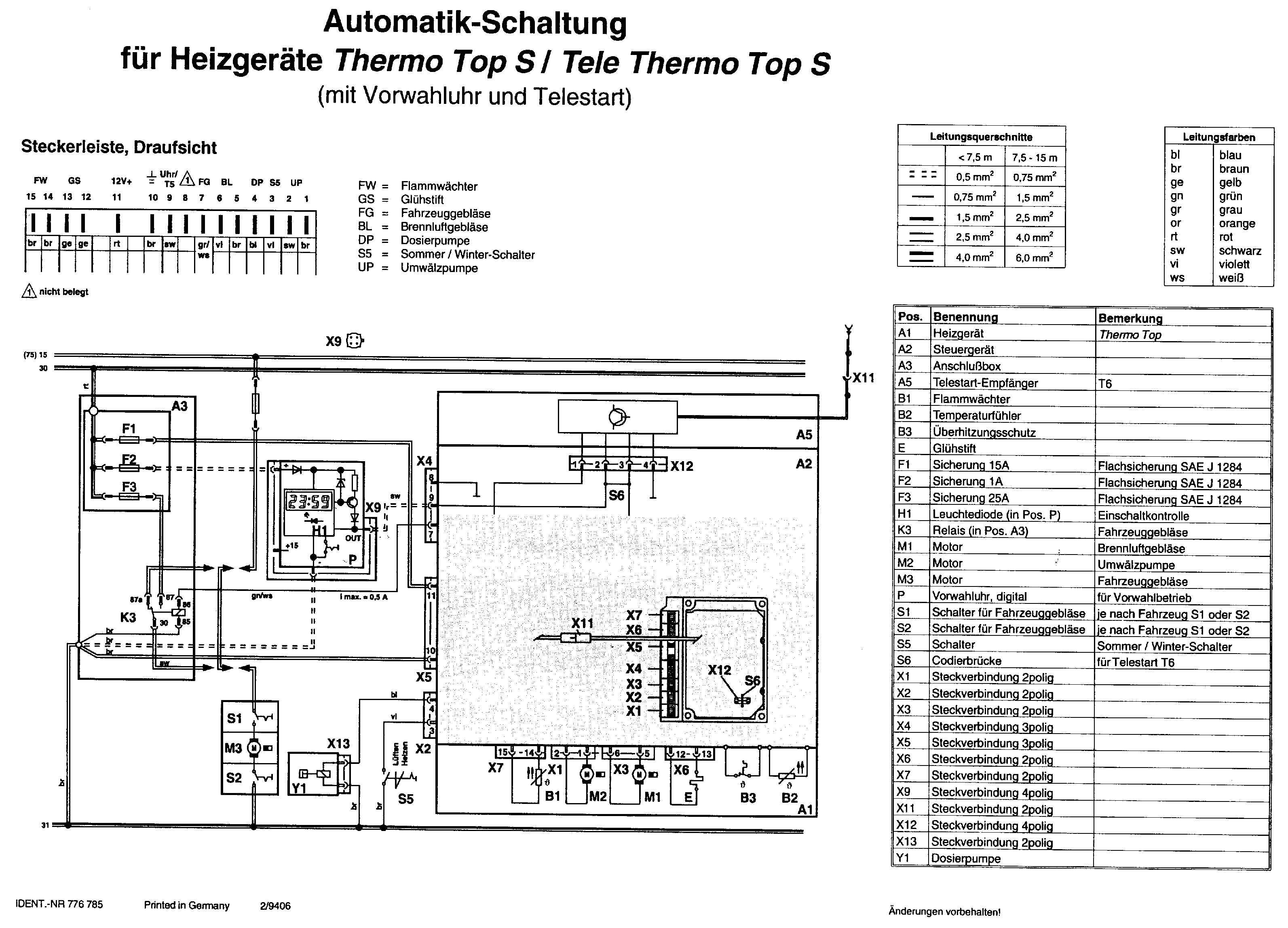on webasto thermo top z cd wiring diagram